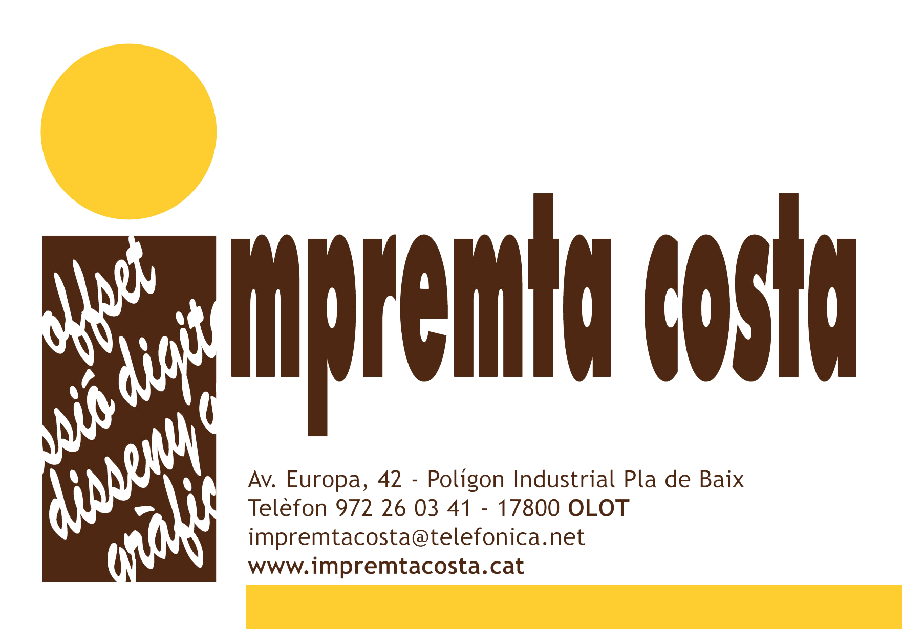 Impremta Costa